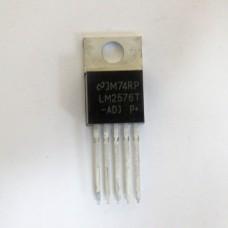 LM2576T-ADJ Преобразователь