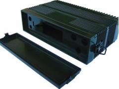 Производство металлических корпусов и радиаторов на заказ