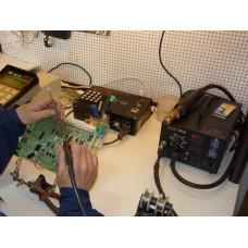 Специальная радиоэлектронная аппаратура