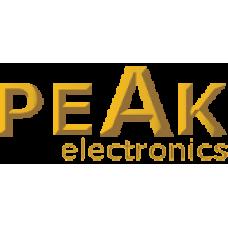 Peak Electronics